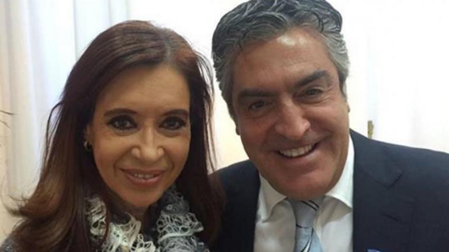 Cristina Kirchner cuestionó el fallo de la Cámara Federal