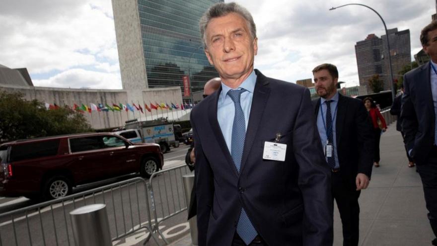 Georgieva se convierte en la nueva directora gerente del FMI