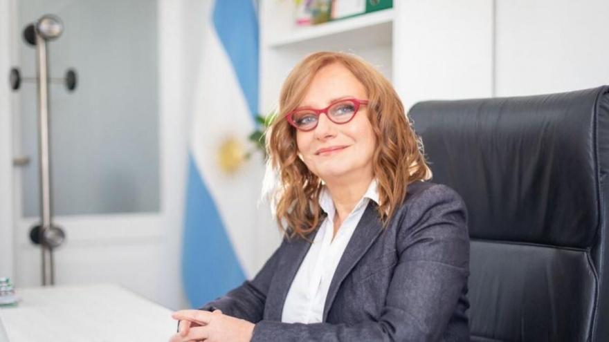 Quién es Miriam Lewin, la polémica funcionaria K que controlará a los medios