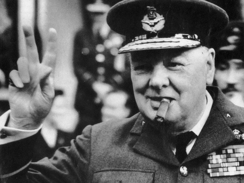 Cultura Winston Churchill Y Argentina Una Relación De