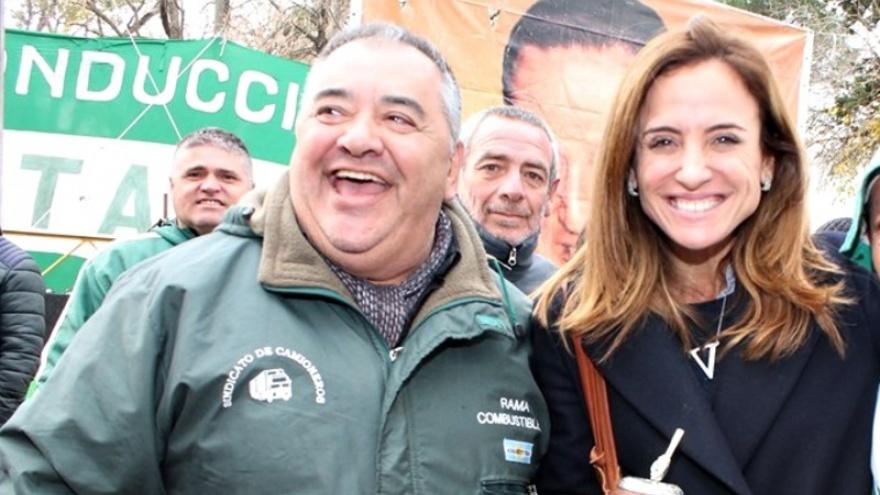 Sindicalista y empresario: El increíble caché de Miguel Forte