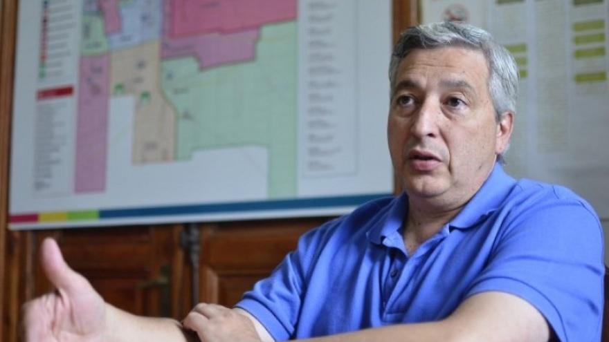 La Plata: La UCR se propone para conducir los destinos de la secretaría de Coordinación - Agencia Realpolitik