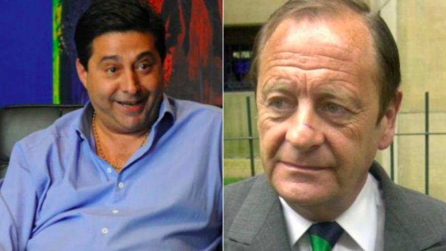 Espionaje ilegal: El pacto entre Angelici y el juez Canicoba Corral para salvar a los jefes de la AFI - Agencia Realpolitik